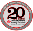 Contemporary Staffing Solutions™ Announces New Company Expansion