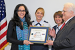 Marstel-Day CEO Receives DOD Patriotic Employer Award