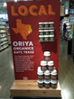 Oriya Organics Expands Into Over 35 Whole Foods Market Locations