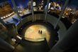 Overview of the Draper Natural History Museum at the Buffalo Bill Center of the West.