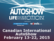 Wheelchair Accessible Transit Serves Canadian AutoShow for Three Years in a Row