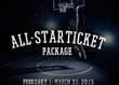 All Tickets Are All-Star at NU Hotel Brooklyn