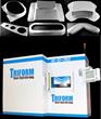 Deep Draw Sheet Hydroforming Press Installed at Aerospace &...