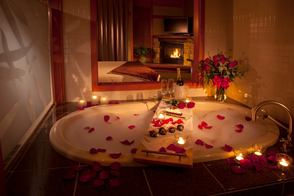 Romance is in the air valentine 39 s day travel offers from for Romantic hotels for valentine s day