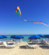 Valentine's Day, Romance, Travel, Florida, Miami, Kite