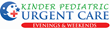 Kinder Pediatric Urgent Care Is Now A Participating Provider With...