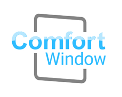 Comfort Window Smart Thermostat Logo