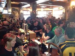 The Chieftain Irish Pub