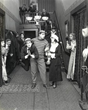 Dallas Chamber Symphony performs new score for silent film Bumping Into Broadway on Feb. 17