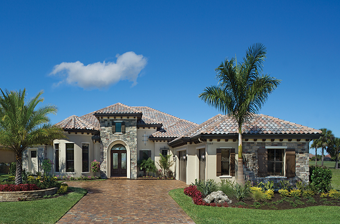 Arthur Rutenberg Homes Publish A New Article On Outdoor
