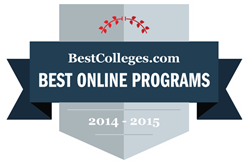 BestColleges.com Best Online Colleges of 2015
