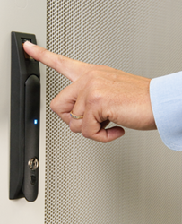 Digitus Biometric Door Handle