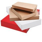 Stock Packaging Corrugated Boxes