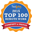 World Travel Holdings Named a Top 100 Company for Remote Jobs in 2015...