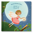 "Children's personalized bookseller ISeeMe.com's new release, ""Sweet Dreams Fairy,"" is an enchanting fairy tale developed by Chronicle Books."