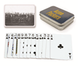 $20 Reward - Commemorative Acme Packers Playing cards and custom deck case
