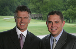 Brian Loughmiller and Eric Higgins  of Loughmiller Higgins, P.C.