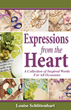 'Expressions from the Heart' A New Book By Louise Schlittenhart...