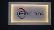 Encore Custom AV Sign