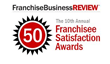 "Miracle Method Included in Franchise Business Review's Top 50 ""Best of..."