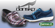 Footwear Etc. Announces the Arrival of New Dansko Shoes for Spring...