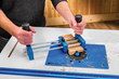 Rockler's New Small Piece Holder: A Secure Way to Handle Small...