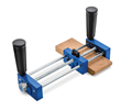 The Small Piece Holder from Rockler Woodworking and Hardware.