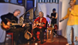 Douglas Hirsch Group Live in concertMiami Beach March 1, 2015at Temple Emanu-el