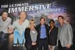 Immersive 4D Movie Leader, MediaMation, Inc. is High-Visibility Player at ICTA
