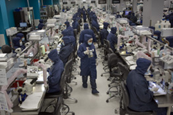 Mexico medical device manufacturing