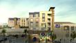 Hampton Inn & Suites Construction Begins in Glendale, CA