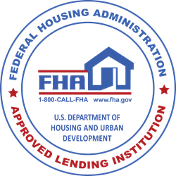 Secure One Capital FHA Approved Lender