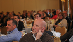 Photo from last year's conference.