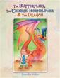 Brave Leaf Goes on Fantastical Adventures in New Book