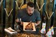 Joey Fatone Celebrates His Birthday at Generations Riviera Maya, by...