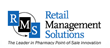 Retail Management Solutions Partners With VUCA Health To Release Prescription Drug Information For Patients in Pharmacy POS Systems