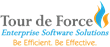 Tour de Force CRM, Inc. is now Tour de Force, Inc.