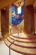 Westin Arlington Gateway Grand Staircase