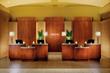 Westin Arlington Gateway Lobby