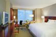 Westin Arlington Gateway Guest Room