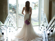 Westin Arlington Gateway Bride