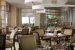 Westin Arlington Gateway Pinzimini Restaurant