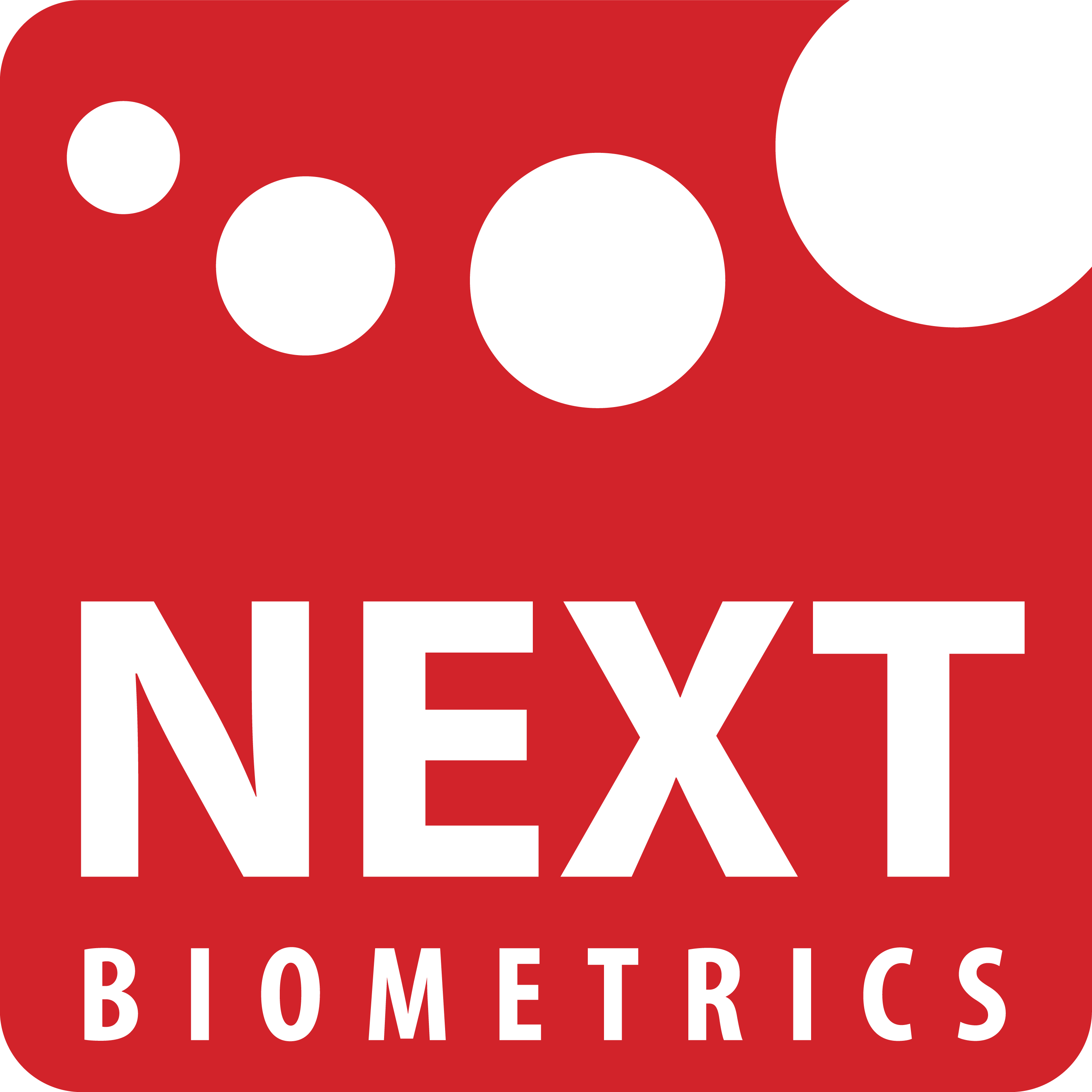 next biometrics announces microsoft highlighted next as