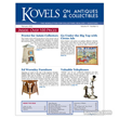 Kovels on Antiques and Collectibles February 2015 Newsletter Available