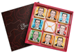 Eleni's Best Actor Cookie Collection Gift Box