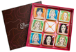 Eleni's Best Actress Cookie Collection Gift Box