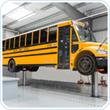 Screven County School System (GA) Selects Stertil-Koni DIAMOND LIFT...
