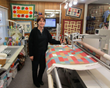 Local Quilters to Display at Birds of a Feather Longarm Quilting Expo...