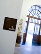 Signbox Introduces Matt Range of Pictogram Wayfinding Signs