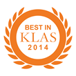 "Dimensional Insight Named 2014 ""Best in KLAS"" for Business..."